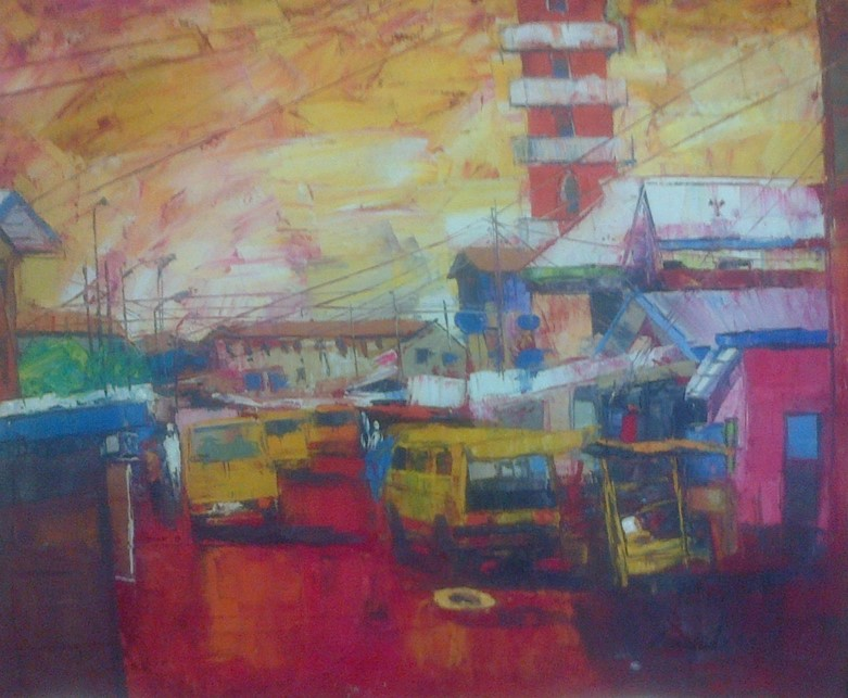 Acrylic on canvas - 19 x 24 in.jpg u